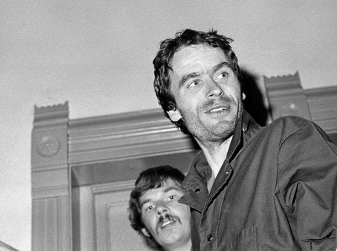 Фото №7 - Чистое зло: история Теда Банди— «самого красивого серийного убийцы Америки»