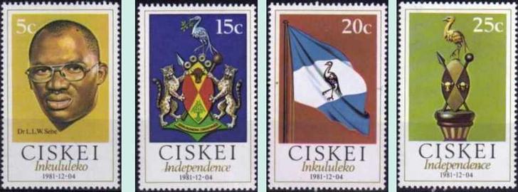 Фото №5 - Политическая филателия: марки, изменившие мир
