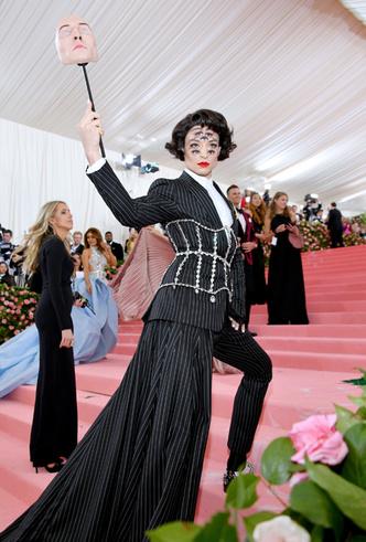 Фото №23 - Met Gala 2019: все модные образы бала Института костюма