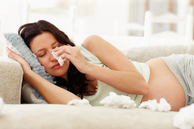 Фото №3 - Почему плачут беременные: 15 самых нелепых причин