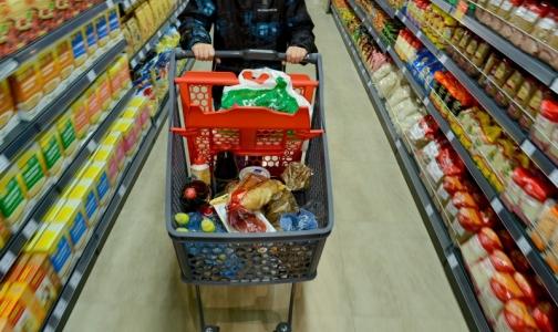 Фото №1 - В петербургских магазинах и кафе нашли сотни некачественных продуктов