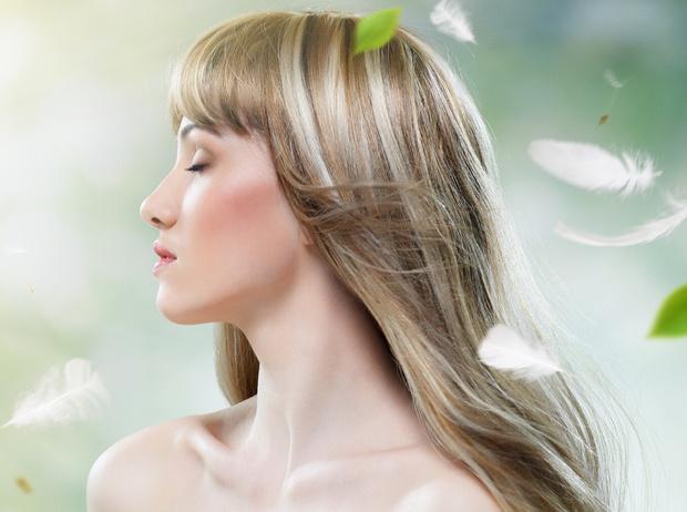 Фото №1 - Советы остеопата: как улучшить состояние волос без ухода и процедур
