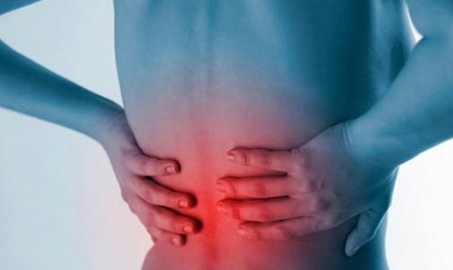 Фото №1 - Тупая и надоедливая боль в спине. Врачи описали первый признак рака поджелудочной железы