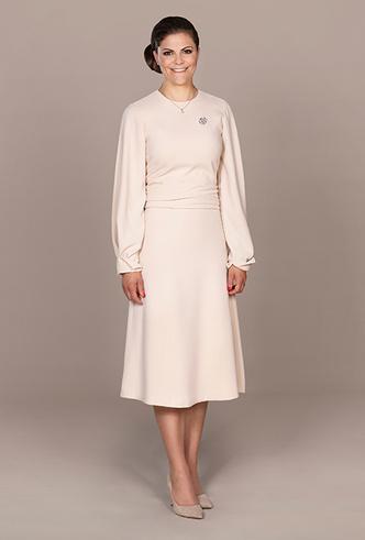 Фото №3 - Кронпринцесса Виктория: королева шведских сердец