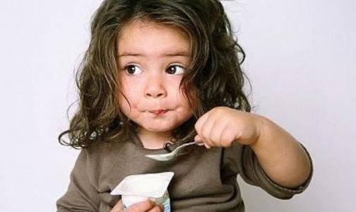 Фото №1 - Главный педиатр Северо-Запада: детские болезни от неправильной еды и воды