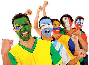 Фото №1 - Почему Латинская Америка называется Латинской?