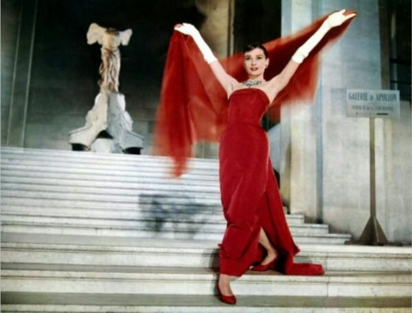 Фото №5 - Фильмы, по которым можно научиться французской моде