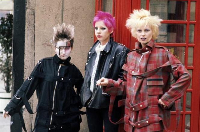 Фото №5 - Вивьен Вествуд: главный панк в мире моды