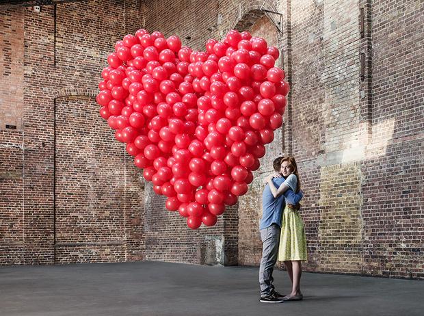 Фото №1 - Вечная любовь: лайфхаки для тех, кто не умеет строить отношения