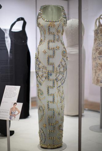 Фото №9 - Диана и Версаче: как итальянский дизайнер помог британской принцессе стать собой