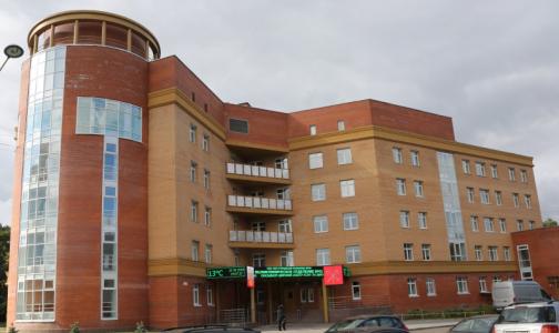 Фото №1 - Петербургская поликлиника превращается в новый «ковидный» стационар. Он откроется 20 мая