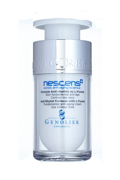 крем для кожи вокруг глаз Anti-Rhytid Formula with L-Fucose, Nescens