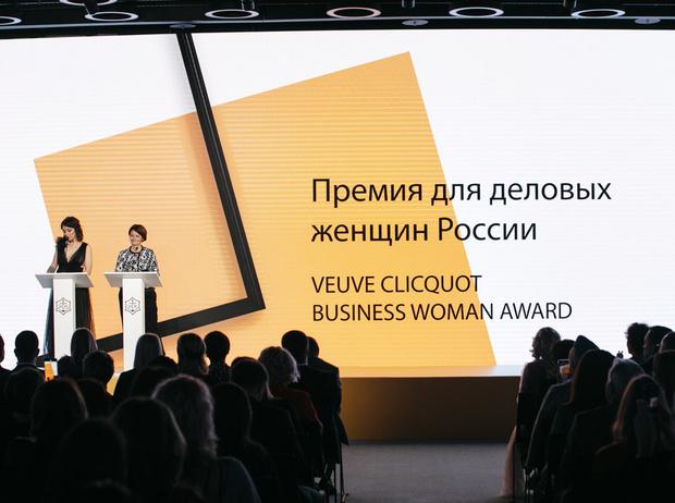 Фото №1 - Современная российская предпринимательница: какая она?