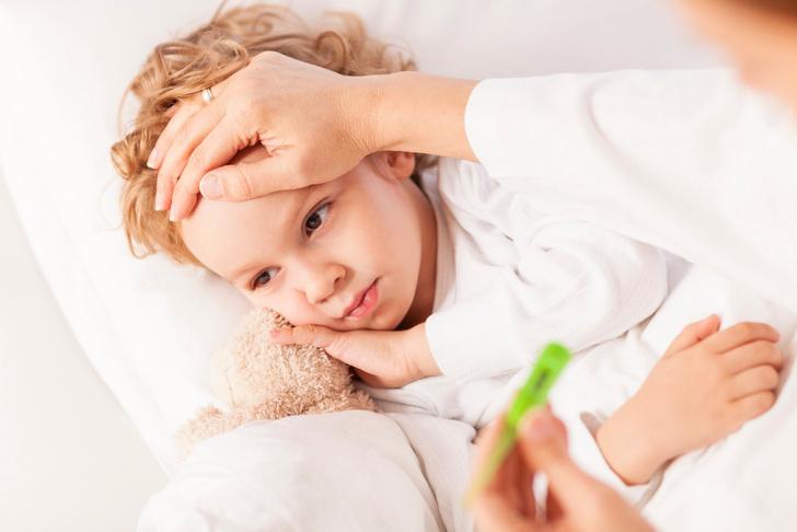 Как укрепить детский иммунитет народными средствами