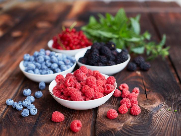 Фото №3 - Как правильно хранить фрукты и ягоды дома: 8 главных секретов