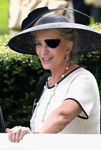 Фото №23 - Вне возраста: стильные приемы европейских аристократок (и аристократов)