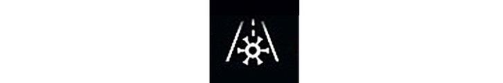 Фото №13 - Самый полный гид по контрольным лампам приборной панели твоего автомобиля