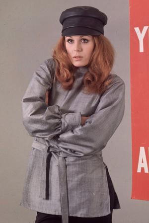 Фото №11 - Битва полов: как мужская одежда захватила женский гардероб (и что нас ждет дальше)