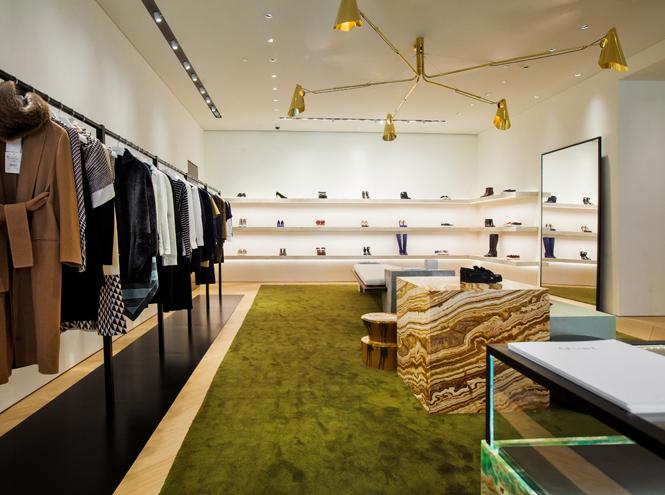 Фото №3 - Открытие бутика Celine в Москве