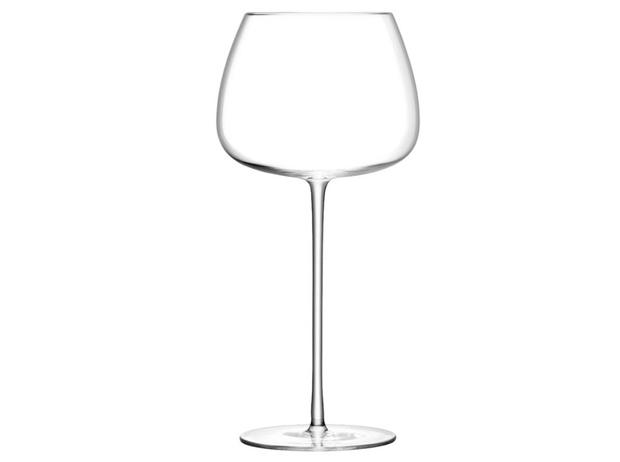 Фото №3 - Столовый этикет: как правильно подбирать бокалы под вино