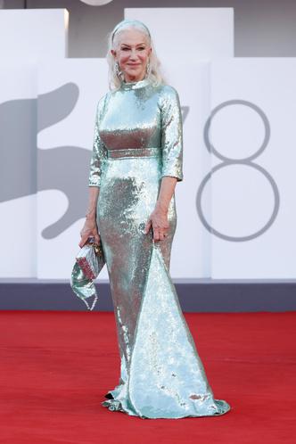 Фото №5 - Венецианский фестиваль-2021: лучшие образы церемонии открытия