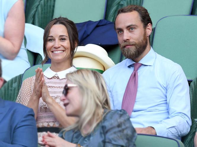 Фото №5 - Джеймс Миддлтон: 10 любопытных фактов о младшем брате герцогини Кейт