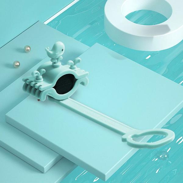 Фото №17 - 15 вещей с AliExpress, которые приучат ребенка к гигиене