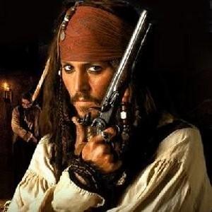 Фото №1 - Сегодня Международный пиратский день