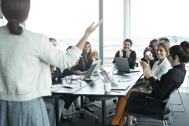 Фото №3 - Уволить нельзя премировать: как строить отношения с подчиненными, чтобы мотивировать их, а не угнетать
