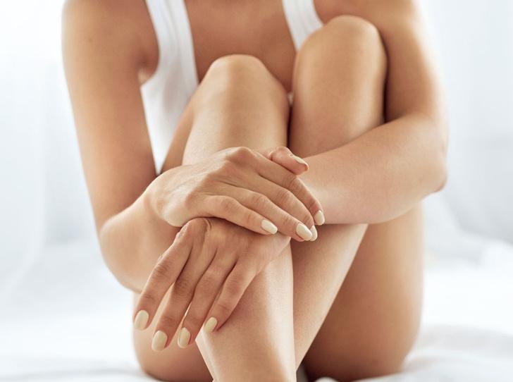 Фото №3 - Как сохранить молодость кожи рук