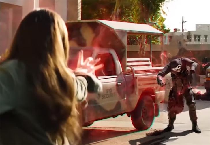 Фото №1 - Как выглядели бы фильмы Marvel с рейтингом «для взрослых» (видео)