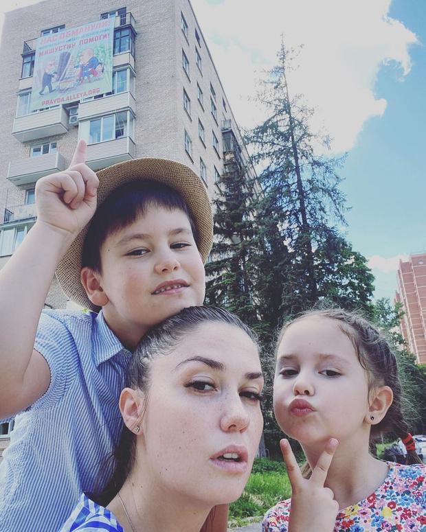 <p>По словам Агаты, ее сын Тимофей все еще надеется на то, что мама с папой воссоединятся</p>