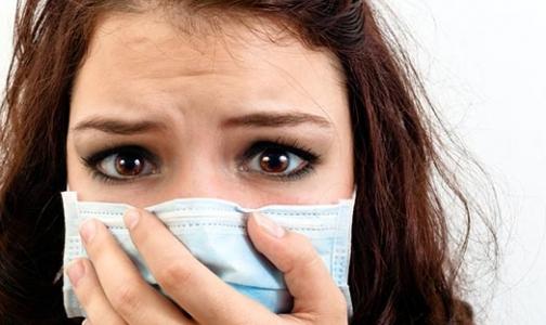 Фото №1 - В России активизируется грипп