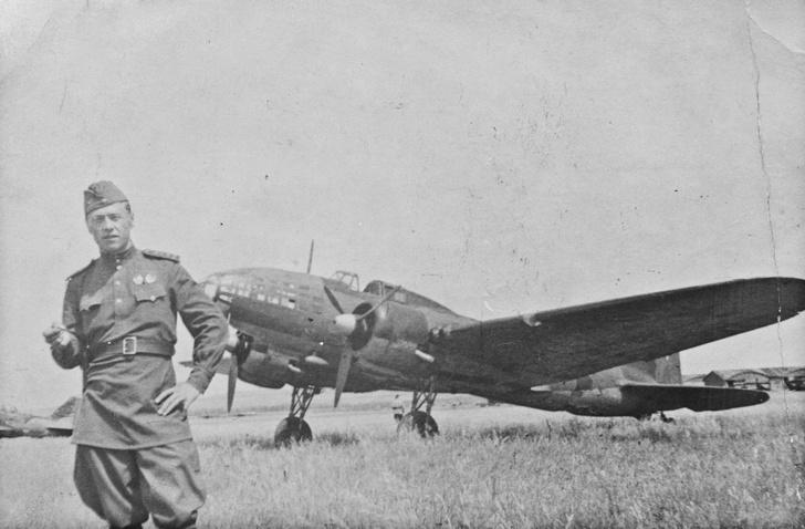 Фото №5 - Будни дальнобойщика: Ил-4, который первым бомбил Берлин