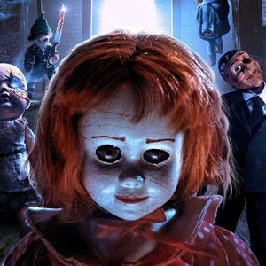 Фото №5 - Топ-10 самых жутких кукол из фильмов ужасов