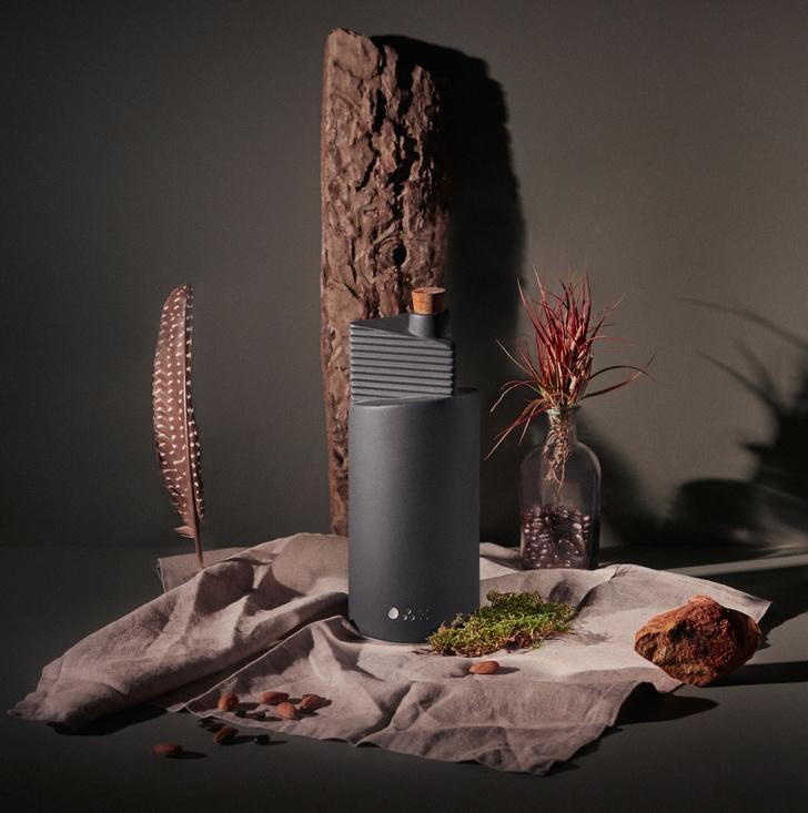 Фото №1 - Бутылки для мескаля от студии Bardo Industries