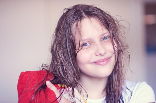Фото №1 - Как вернуть естественный цвет волос