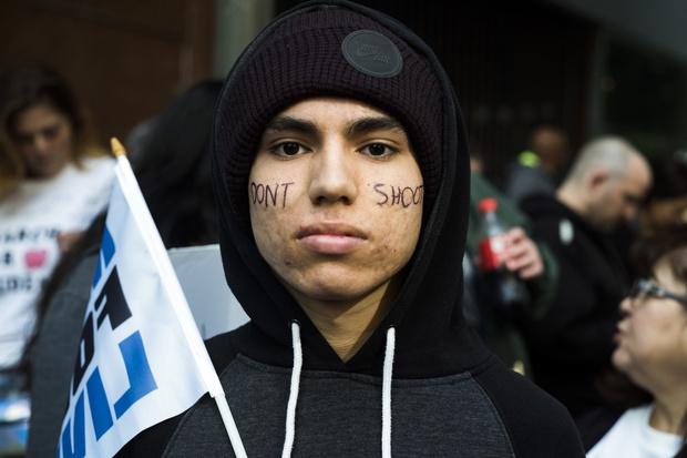 Фото №2 - The March for Our Lives: сегодня мы сражаемся за наши жизни