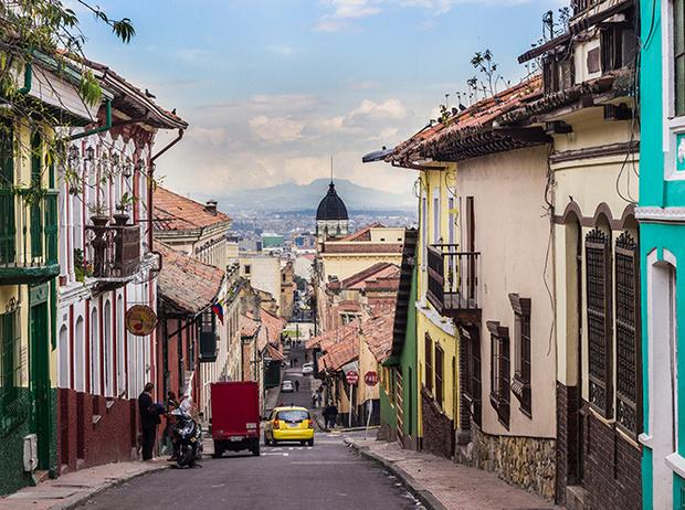 Фото №16 - Чико Латино или Путешествие в самые опасные города мира