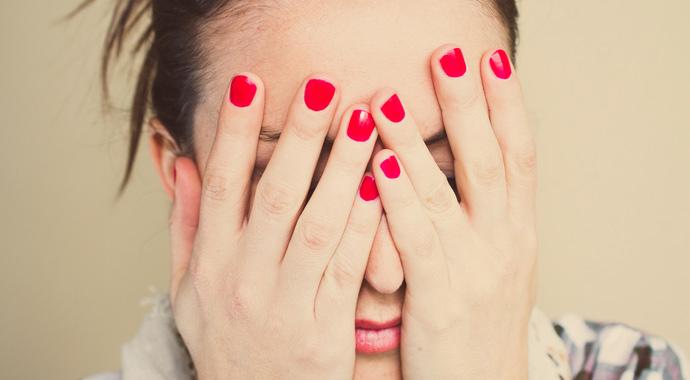 Тревожное расстройство: как помочь близкому человеку во время приступа