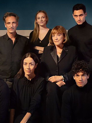 Photo # 6 - Looking forward to: 8 new Spanish TV series that will be released this season
