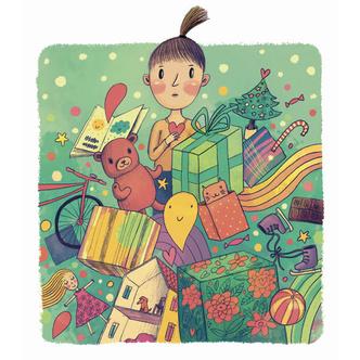 Фото №1 - Как выбрать новогодний подарок для ребенка?