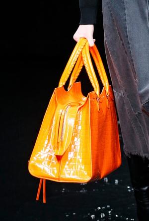 Фото №27 - Самые модные сумки осени и зимы 2020/21