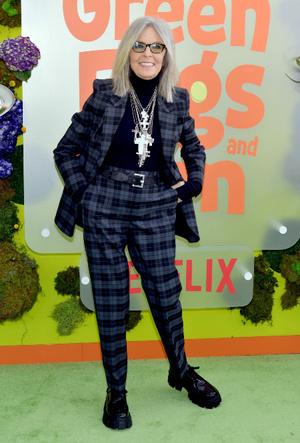 Фото №21 - Мода без возраста: самые стильные звезды старше 60 лет