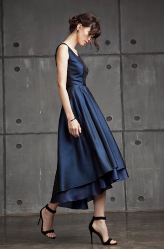Фото №16 - Девушка в городе: Lookbook новой коллекции The Robe
