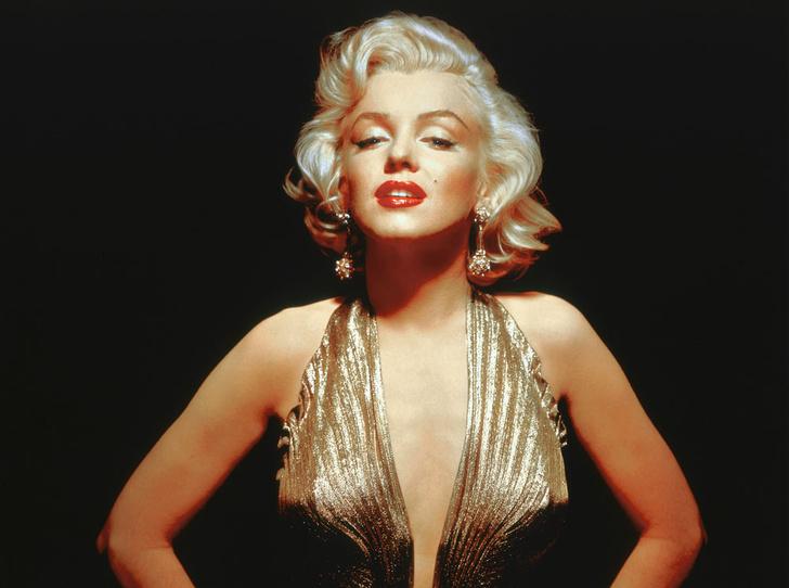 Фото №6 - Драгоценности Мэрилин Монро: что кинодива носила в жизни и на экране
