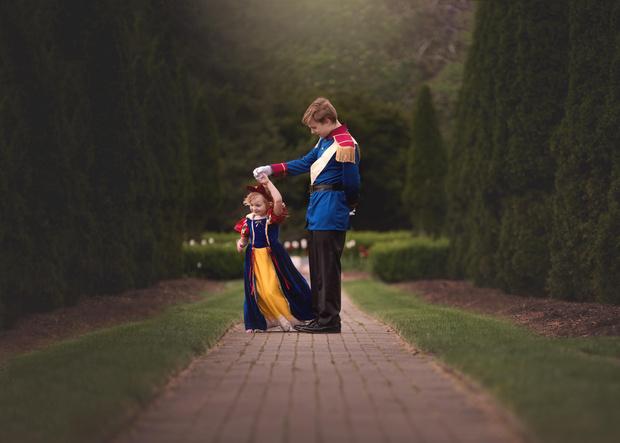 Фото №9 - Какой костюм выбрать ребенку на утренник по знаку Зодиака