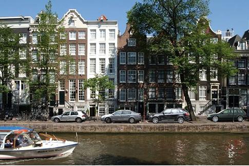 Фото №11 - 23 места, которые вы обязательно должны увидеть в Амстердаме