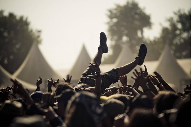 Фото №1 - Миллионер ищет сотрудника, чтобы вместе ходить на концерты