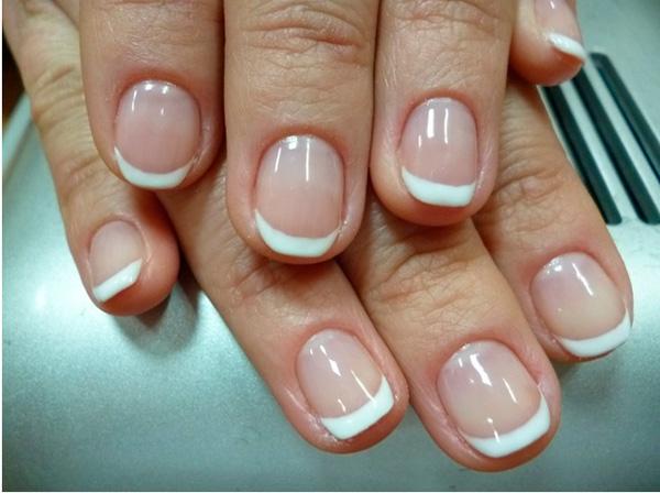 Фото №4 - Краса ногтей